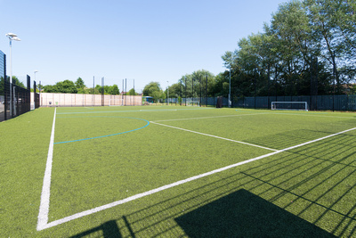 Outdoor astro turf